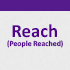 Facebook Analytics - Reach