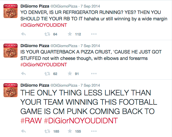 crowdbabble_social-media-analytics-how-to-track-measure_crisis-management_pizza_tweets-just-before-risque